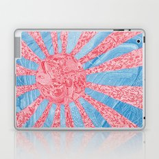 Spirit from the East Laptop & iPad Skin
