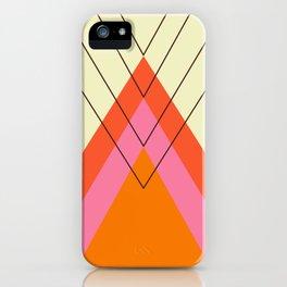 Iglu Sixties iPhone Case