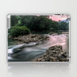 Rio Cahabon Laptop & iPad Skin
