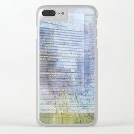 UrbanMirror Clear iPhone Case