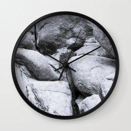 Big Rock 7408 Joshua Tree Wall Clock