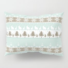 New year 1 Pillow Sham