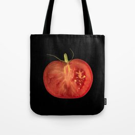 You say tomato I say tomato Tote Bag