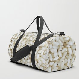 Rice pattern Duffle Bag