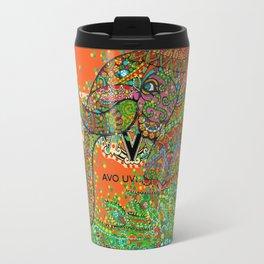 Elephant Song Travel Mug