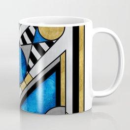 Boxball - Art Deco Design Coffee Mug