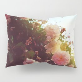 Benicia Rose Pillow Sham