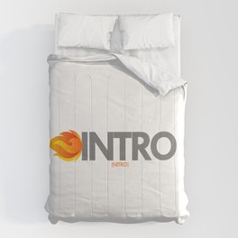 Nitro Comforters