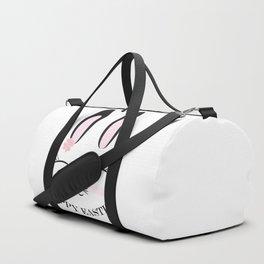 Easter Bunny Duffle Bag