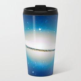 The little Galaxy (Majestic Sombrero Galaxy) Travel Mug