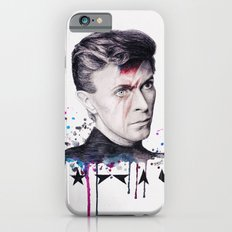 Blackstar iPhone 6s Slim Case