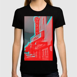 Isis Theater T-shirt