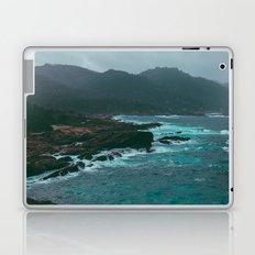 Big Sur Rocky Shore Laptop & iPad Skin