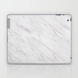 A Marble Laptop & iPad Skin