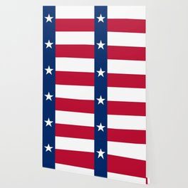 Texas State Flag, Authentic Version Wallpaper