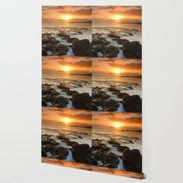 Maui Sunset Wallpaper