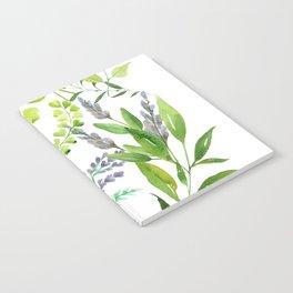 Springtime Notebook