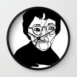 Arlene Wall Clock