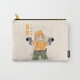 The Hero of Canton  (Lego Firefly) Carry-All Pouch