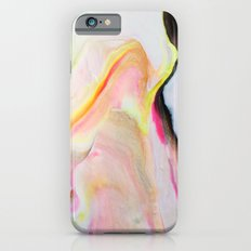 Marbled One Slim Case iPhone 6s