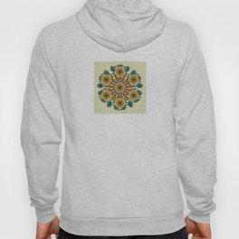 Amazement Mandala - The Mandala Collection Hoody