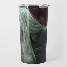 Alucard Travel Mug