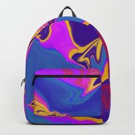 Psychedelic Wonders Backpack