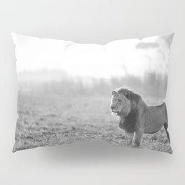 King Of The Plains Pillow Sham