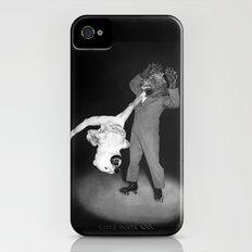 Roller Bears Slim Case iPhone (4, 4s)