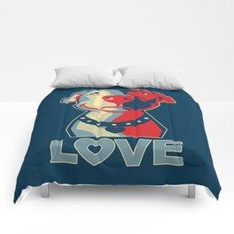 Pitbull - Love Comforters