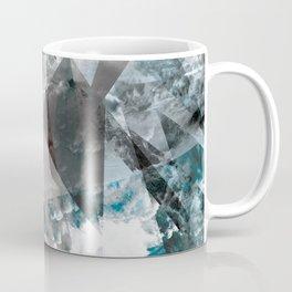 Crystal sky Coffee Mug