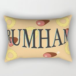 RUMHAM Rectangular Pillow