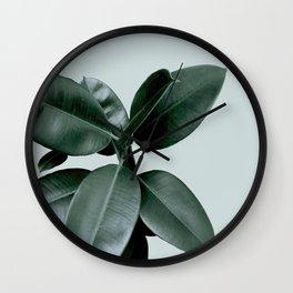 Decorum II Wall Clock