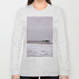 The Wave and the Wind Long Sleeve T-shirt