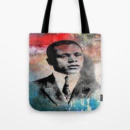 Micheaux Tote Bag