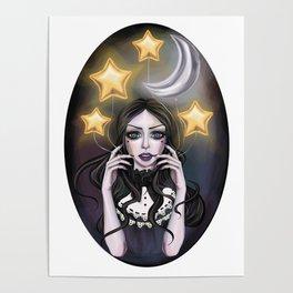Nighttime Poster