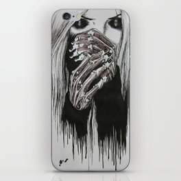 Dissection iPhone Skin