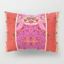 Red Delight - by Fanitsa Petrou Pillow Sham