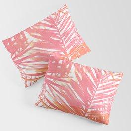 Jungle of Color Pillow Sham