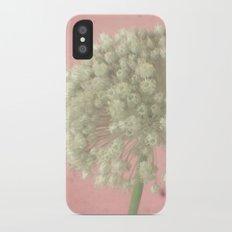 Rose Tinted Slim Case iPhone X