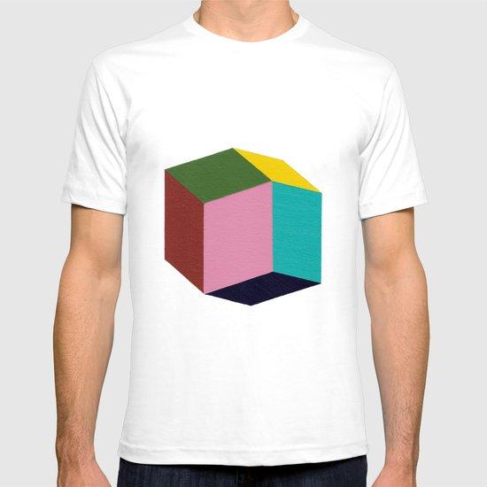 Rhombic T-shirt