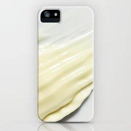 Bum Bum iPhone Case