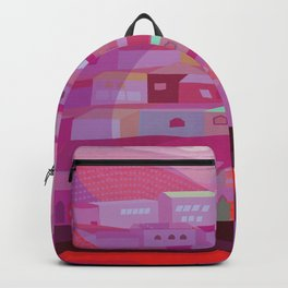 DuBoce Triangle Backpack