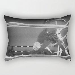 MUAY THAI Rectangular Pillow