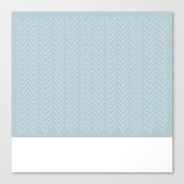Coit Pattern 5 Canvas Print