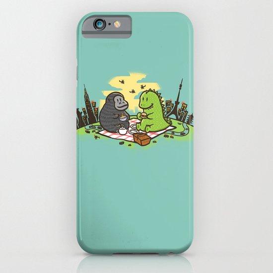 Let's have a break iPhone & iPod Case