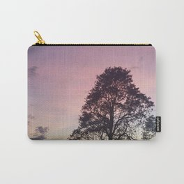 Pastel Sky #3 Carry-All Pouch