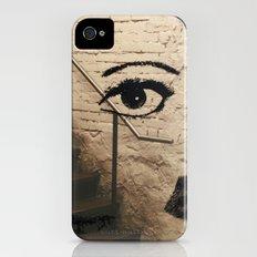 Perfect iPhone (4, 4s) Slim Case