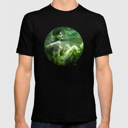 Aquatic Creature T-shirt