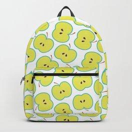 Summer apple Backpack